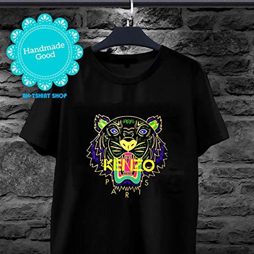 Kenzos Paris T Shirt for men and women from AN-TSHIRT SHOP
