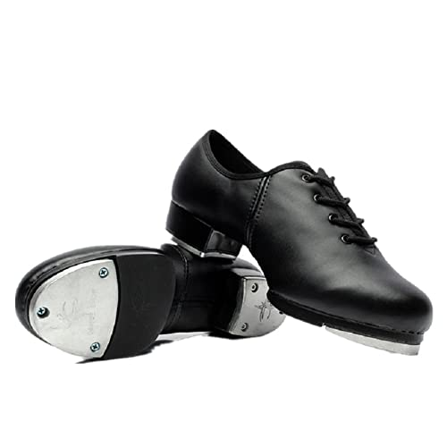 85239725ab2 Amazon.com | BeiBestCoat Synthetic Tap Shoes Oxford Dancing Shoes ...
