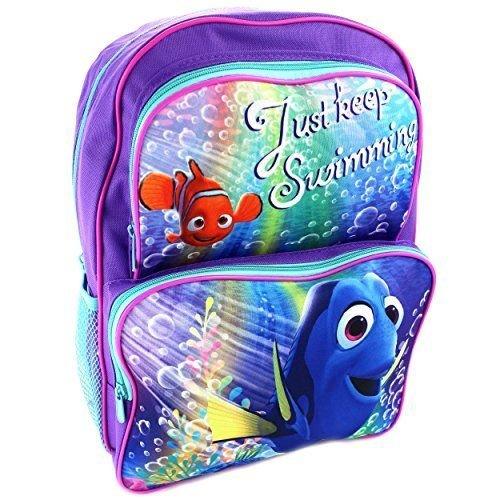 Dory Keep Swimming - Disney Pixar Finding Dory with Nemo