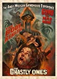 The Andy Milligan Grindhouse Experience Triple Feature: The Ghastly Ones - Guru The Mad Monk - The Body Beneath