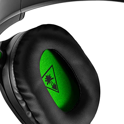 510dBIrGnaL - Turtle Beach Recon 70 Gaming Headset for Xbox One, PlayStation 4 Pro, PlayStation 4, Nintendo Switch, PC, and Mobile - Xbox One
