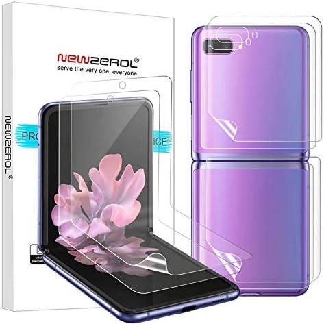 Newzerol Pack Of 6 Screen Protectors Compatible With Elektronik
