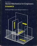 Vector Mechanics for Engineers : Dynamics, Beer, Ferdinand Pierre and Johnston, E. Russell, 0070042810