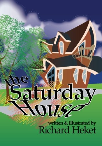 Download The Saturday House PDF