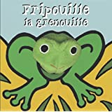Fripouille la grenouille