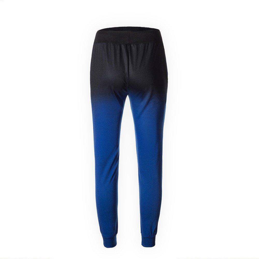 Pantalones Hombre Casuales Pantalones Deportivos con Bolsillos elásticos Pantalones cordón de Apretados Jogger tamaño M-3XL Pantalón: Amazon.es: Ropa y ...
