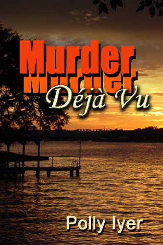 Book: Murder Deja Vu by Polly Iyer