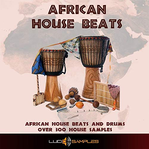 African House Beats - Modern Sounding Drum Loops, Drum Samples and Percussion Samples for House. Sample Pack Include Over 300 Intresting House Samples | WAV Files Download