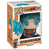 Super Saiyan God Super Saiyan Goku Pop