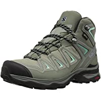 Salomon Women's X Ultra 3 Mid GTX W Hiking Shoe