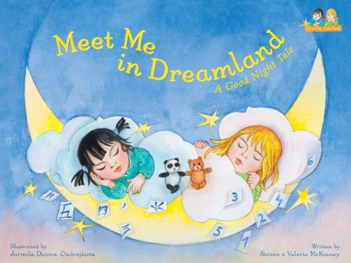 MEET ME IN DREAMLAND