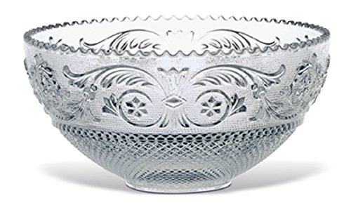 Baccarat Arabesque Candy Dish - No - Arabesque Dish