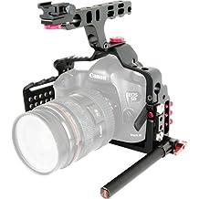 Varavon Armor II Camera Cage for Canon 5D Mark III Camera