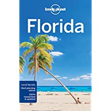 Lonely Planet Florida 8th Ed.: 8th Edition