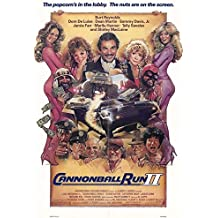 "Cannonball Run 2 POSTER (27"" x 40"")"