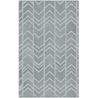 Brumlow Mills EW10113-30x46 Conrad Arrows in Gray Rug, 26 x 310