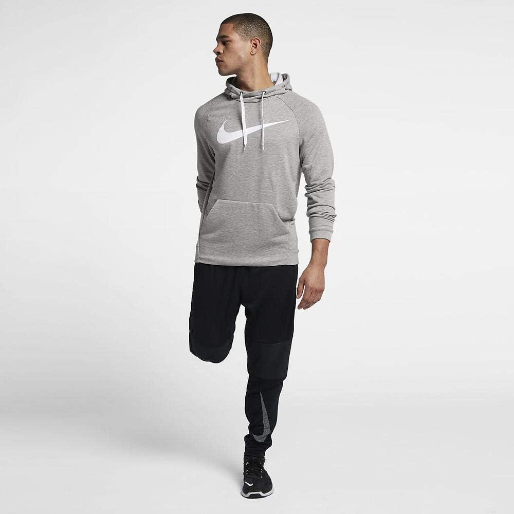 Nike Dry Full Zip Pile a manica lunga Felpa con cappuccio Full-zip da Uomo