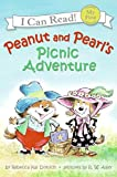 Peanut and Pearl's Picnic Adventure (My First I Can Read)