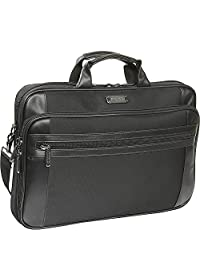 Kenneth Cole Reaction 18.4-Inch Top Zip Portfolio/Notebook Case (536735) (Discontinued by Manufacturer)
