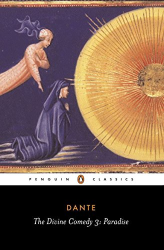 The Divine Comedy, Part 3: Paradise (Penguin Classics)