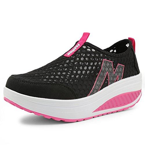 Rocker Shoes - 6