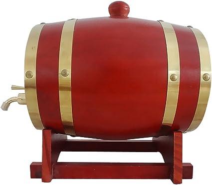 Magideal - Barra de fermentación 1,5 litros - Para licores ...