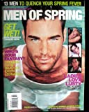 Playgirl March 2006 (Special Edition # 54 Men Of Spring, 3)