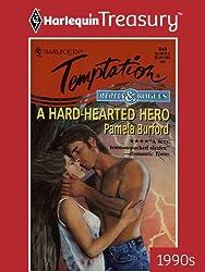 A Hard-Hearted Hero (Rebels & Rogues)