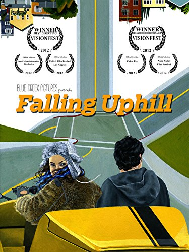 Falling Uphill by