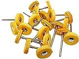 PHYHOO Polishing Buffing Wheel Set Cotton Little