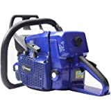 Farmertec Holzfforma 71cc Blue Thunder G444 Gasoline Chain Saw Power Head Without Guide Bar and Chain All Parts are…
