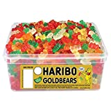 Haribo Goldbears (Tub of 600)
