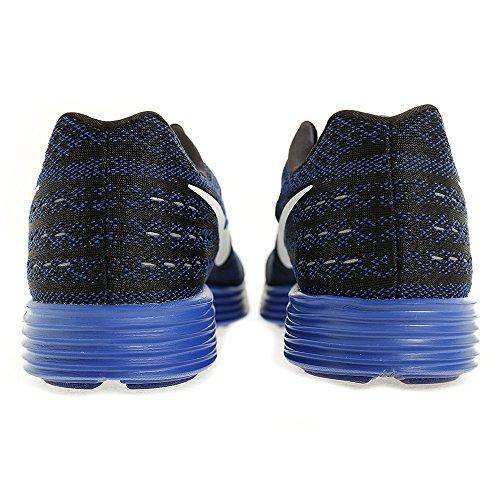 Scarpe Blau Schwarz Nike nigsblau Uomo Lunar K Dp rcr 2 Wei Tempo Bl schwarz Wei Blau Corsa da Rtvtq
