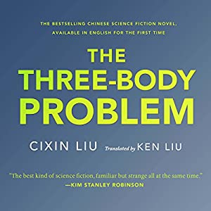 The Three-Body Problem Audiobook
