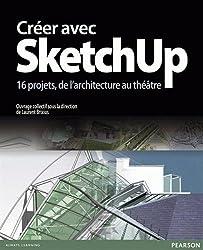 Créer avec SketchUp