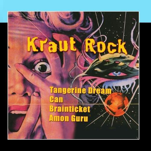 Kraut Rock