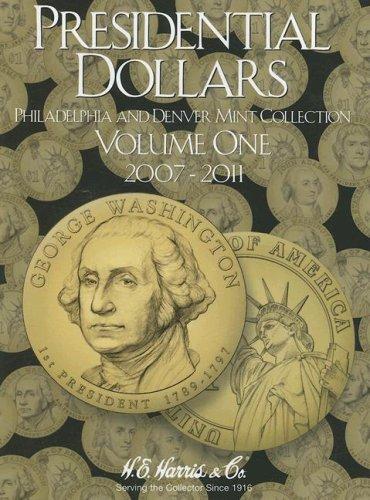 , Volume 1: Philadelphia and Denver Mint Collection ()