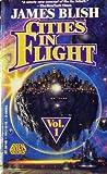 Cities in Flight, James Blish, 0671720503
