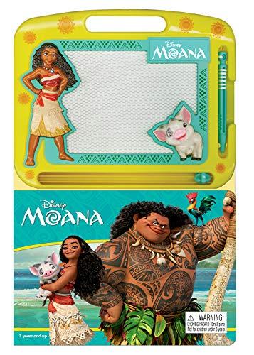 Disney Moana Learning Series
