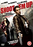 Shoot 'em Up [DVD]
