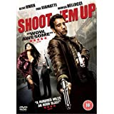 Shoot 'em Up [DVD]by Clive Owen