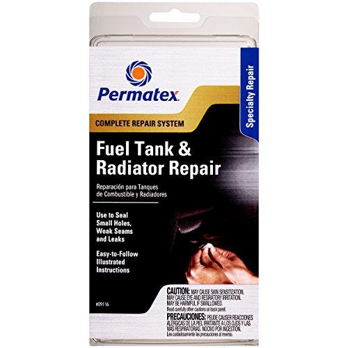 Permatex 09116 Fuel Tank and Radiator Repair ()
