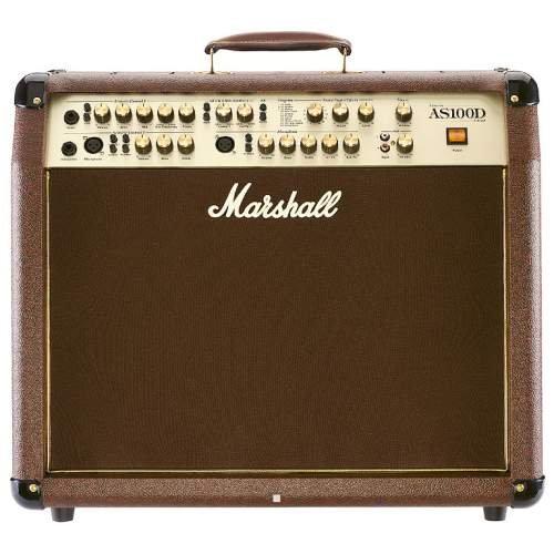 Marshall AS100D Akustik Gitarrencombo