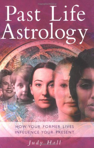 Past Life Astrology How Your Former Lives Influence Your Present