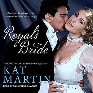 Royal's Bride Audiobook