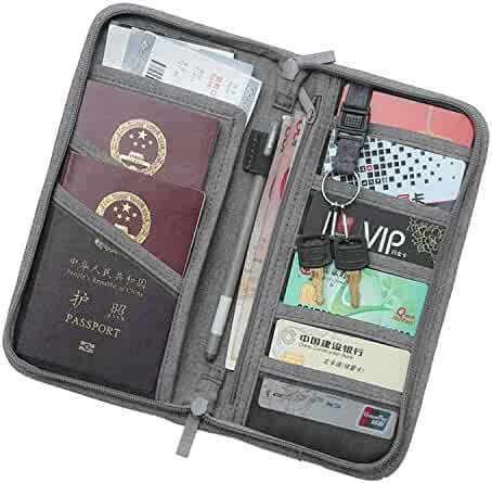 6061c4700c60 Shopping Polyester - Passport Wallets - Travel Accessories - Luggage ...