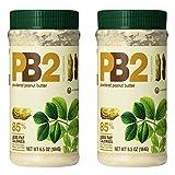 PB2 Powdered Peanut Butter (6.5 oz/2-Pack)