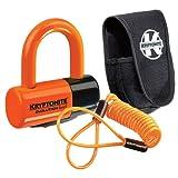 Kryptonite Series 4 Disc Premium Packaging Orange (MOTO)