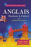 mini dictionnaire francais anglais anglais francais hachette oxford french and english dictionary french edition