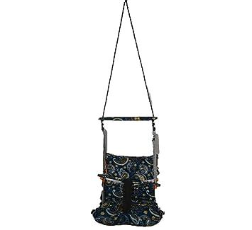 Baby Swing Chair (Multicolor) (CF005)